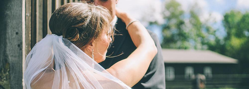 Huntsville UT Weddings
