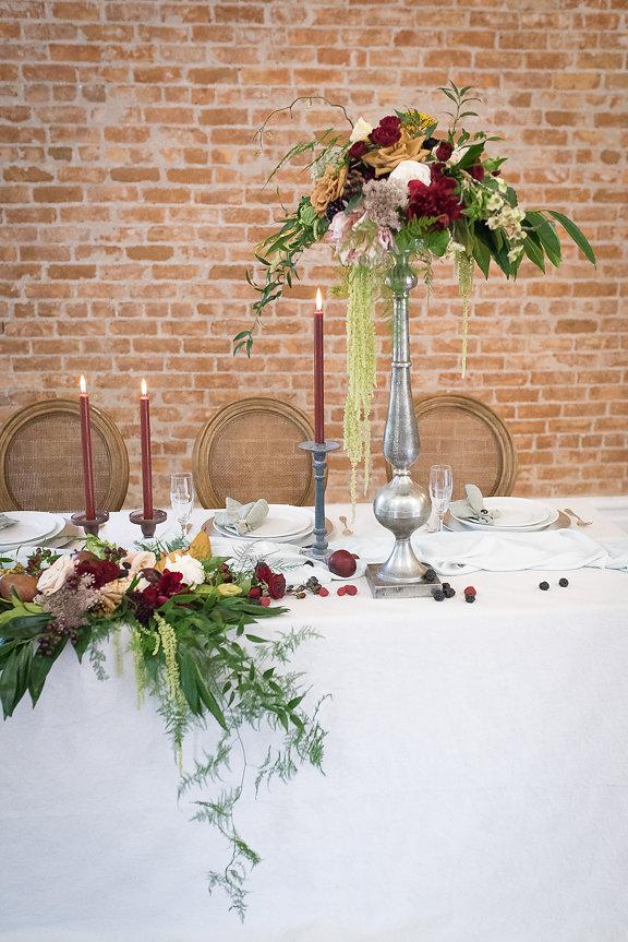 The Mercantile Weddings