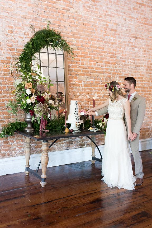 The Mercantile Weddings, Eden, Huntsville UT