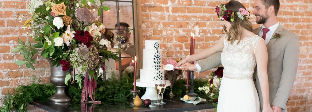 Huntsville Eden UT Weddings